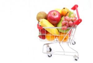 livraison de panier de fruits